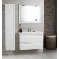 Комплект мебели 92см Dansani Mido Композиция 92см цвет белый матовый