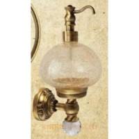 Дозатор для жидкого мыла подвесной Migliore Cristalia ML.CRS-60.237 BR