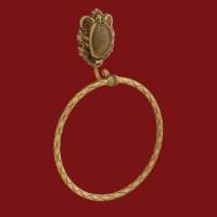 Полотенцедержатель-кольцо Migliore Cleopatra ML.CLE-60.708 BR