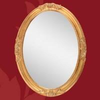 Зеркало 82X62cm Migliore ML.COM-70.503. AV.DO