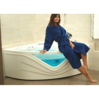 Ванна 150х150см PoolSpa Orchidea