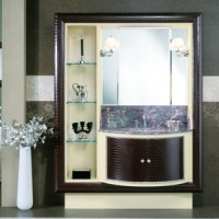 Комплект мебели 164см Linea Tre Quadra арт.55/2