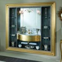 Комплект мебели 209см LineaTre Quadra арт.55/3