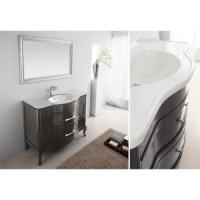 Комплект мебели для ванной Eban Rachele 105 композиция K10