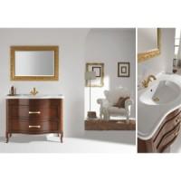 Комплект мебели для ванной Eban Rachele 105 композиция K11