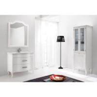 Комплект мебели для ванной Eban Rachele 90 композиция K14
