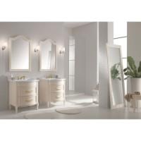 Комплект мебели для ванной Eban Rachele 70 композиция K17