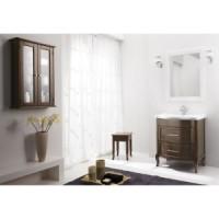 Комплект мебели для ванной Eban Rachele 70 композиция K18