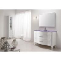 Комплект мебели для ванной Eban Rachele 105 композиция K7
