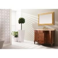 Комплект мебели для ванной Eban Rebecca 105 композиция K30