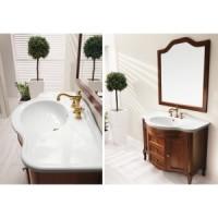 Комплект мебели для ванной Eban Rebecca 105 композиция K31