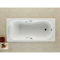 Чугунная ванна 170х80см Roca Haiti 2327G000R 23277000R