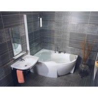 Панель для ванны Ravak Rosa II R/L