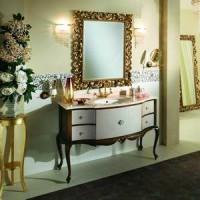 Комплект мебели 127см Linea Tre Savoy Pelle арт.83/6