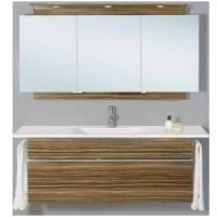 Комплект мебели 120см Burgbad Setup SEBI 120 F0393 K0045 C 0001