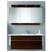 Комплект мебели 120см Burgbad Setup SEBI 120 F0394 K0045 C 0001