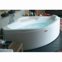 Гидромассажная ванна 145х145см Jacuzzi Uma Duo 9E50-014A Dx+9D23-6700