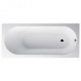 Ванна 160х75см Villeroy & Boch Oberon UBQ160OBE2V-01