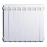 Радиатор алюминиевый Global VOX R 500 х1
